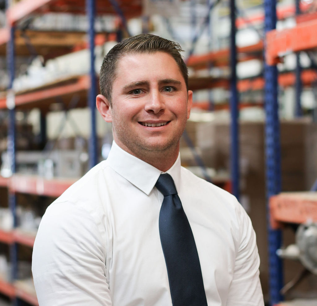 Matt Martin, VP of Business Development